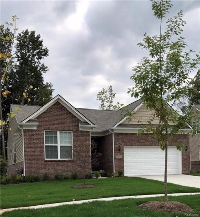 4456 Brookside, Canton Twp, MI 48188 - MLS#: 218079949