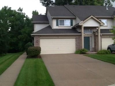 5 N Vista, Auburn Hills, MI 48326 - MLS#: 218079964