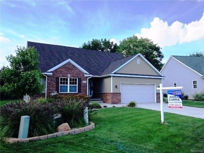 945 Whitley Circle, Oceola Twp, MI 48843 - MLS#: 218079970