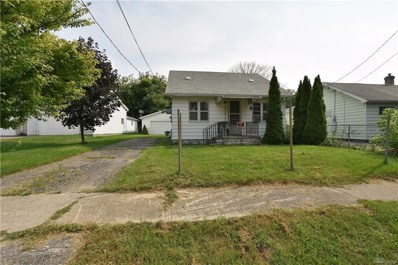 1121 W Scottwood Avenue, Flint Twp, MI 48507 - MLS#: 218080008