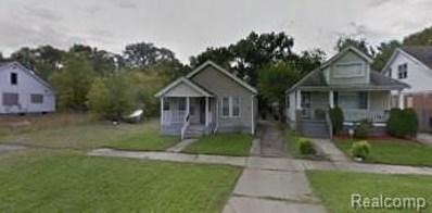15010 Lappin Street, Detroit, MI 48205 - MLS#: 218080029