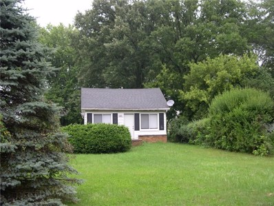 33811 Schneider Road, Chesterfield Twp, MI 48047 - MLS#: 218080113
