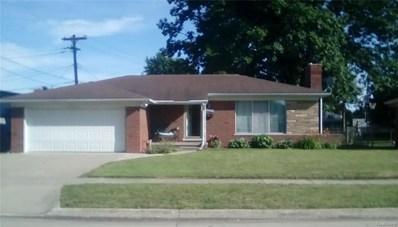 19058 Skyline Street, Roseville, MI 48066 - MLS#: 218080157