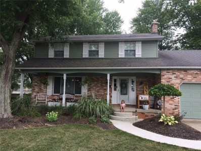 2299 Major Circle, Davison Twp, MI 48423 - MLS#: 218080178