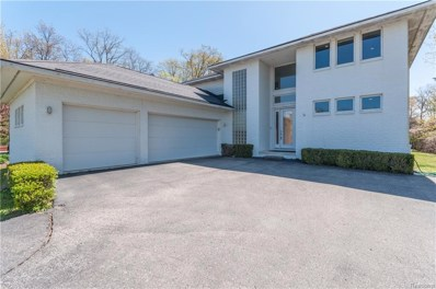1219 Forest Bay Drive, Waterford Twp, MI 48328 - MLS#: 218080246