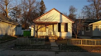 25 Myra Avenue, Pontiac, MI 48341 - MLS#: 218080259