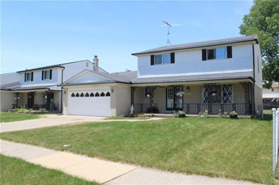 36713 La Marra Drive, Sterling Heights, MI 48310 - MLS#: 218080300