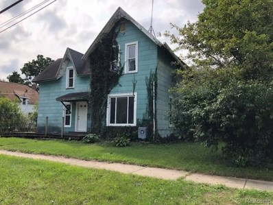 415 W Liberty Street, South Lyon, MI 48178 - MLS#: 218080308