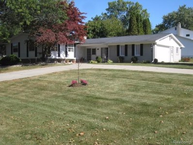 4223 Claire Court, West Bloomfield Twp, MI 48323 - MLS#: 218080321