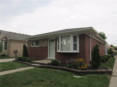 6468 Drexel Street, Dearborn Heights, MI 48127 - MLS#: 218080403