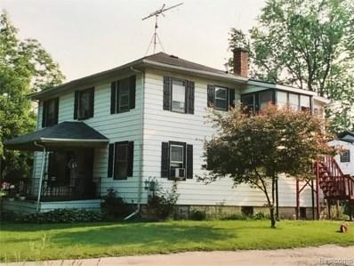 3172 S Center Road, Burton, MI 48519 - MLS#: 218080479