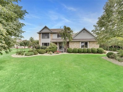 2457 Atlas Road, Davison Twp, MI 48423 - MLS#: 218080491
