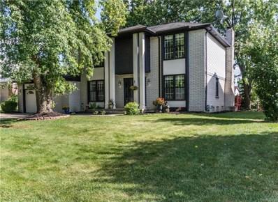 258 Antoinette Drive, Rochester Hills, MI 48309 - MLS#: 218080561