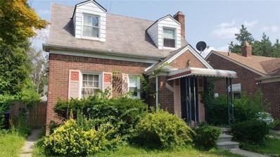 18968 Asbury Park, Detroit, MI 48235 - MLS#: 218080636