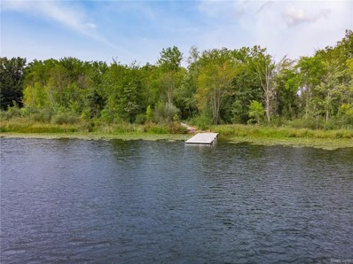 14275 Wright Drive, Fenton Twp, MI 48451 - MLS#: 218080661
