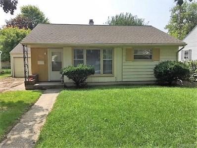 1824 Jenks Street, Port Huron, MI 48060 - MLS#: 218080668