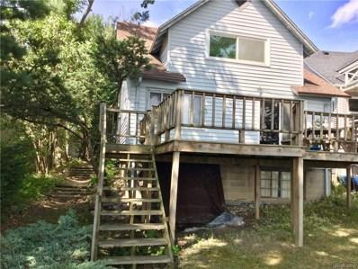 417 N North Shore Dr, Lake Orion Vlg, MI 48362 - MLS#: 218080704