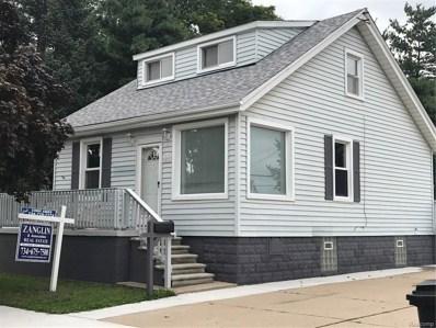 1871 7TH Street, Wyandotte, MI 48192 - MLS#: 218080751