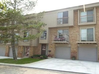 829 Oak Brook Ridge Drive, Rochester Hills, MI 48307 - MLS#: 218080766