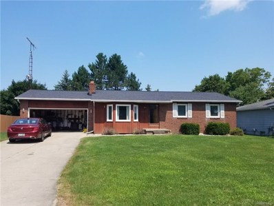 9272 Elaine Drive, Gaines Twp, MI 48473 - MLS#: 218080849