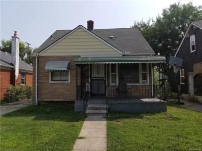 17642 Hoover Street, Detroit, MI 48205 - MLS#: 218080851