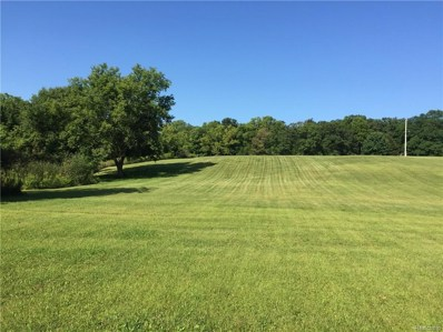 2045 Adams Road, Oakland Twp, MI 48363 - MLS#: 218080859