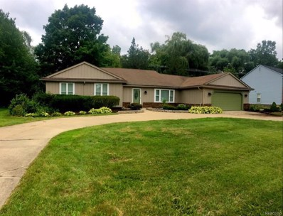 33441 Old Timber Road, Farmington Hills, MI 48331 - MLS#: 218080926