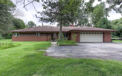 42001 South Drive, Canton Twp, MI 48188 - MLS#: 218081036