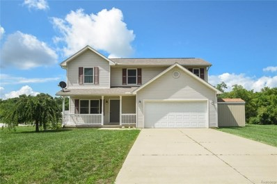 3158 Beaver Creek Ridge, Adrian Twp, MI 49221 - MLS#: 218081124