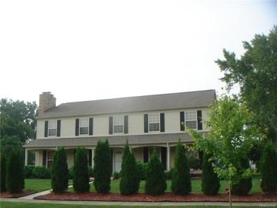 1680 Freemont Drive, Troy, MI 48098 - MLS#: 218081137