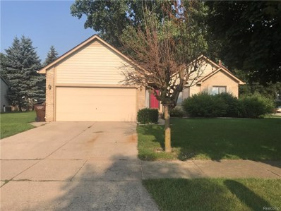 46528 Schimmel Court, Shelby Twp, MI 48317 - MLS#: 218081171