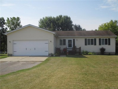 5136 E Coldwater, Genesee Twp, MI 48506 - MLS#: 218081334