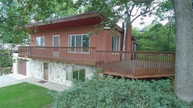 11959 Portage Lake Avenue, Putnam Twp, MI 48169 - MLS#: 218081355
