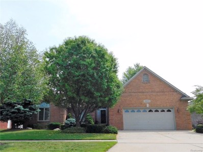 47072 Malburg Way Drive, Macomb Twp, MI 48044 - MLS#: 218081435