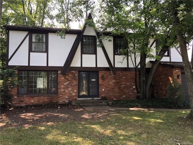20965 Independence Drive, Southfield, MI 48076 - MLS#: 218081451