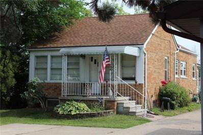 17146 Mayfield Street, Roseville, MI 48066 - MLS#: 218081588