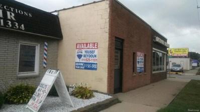 23908 Van Born Road, Dearborn Heights, MI 48125 - MLS#: 218081618