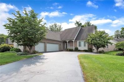 31203 Scenic View Circle, Farmington Hills, MI 48334 - MLS#: 218081620