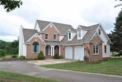6108 Lanake Lane, Imlay Twp, MI 48444 - MLS#: 218081792