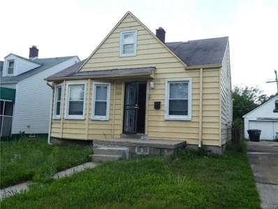 18565 Orleans Street, Detroit, MI 48203 - MLS#: 218081824