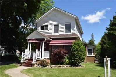 528 W Grand River Avenue, Howell, MI 48843 - MLS#: 218081831