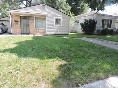 16150 Wormer Street, Detroit, MI 48219 - MLS#: 218081896
