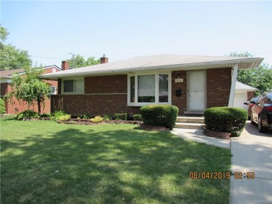 8376 Arnold Street, Dearborn Heights, MI 48127 - MLS#: 218081949