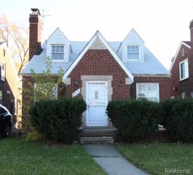 15016 Hazelridge Street, Detroit, MI 48205 - MLS#: 218081974