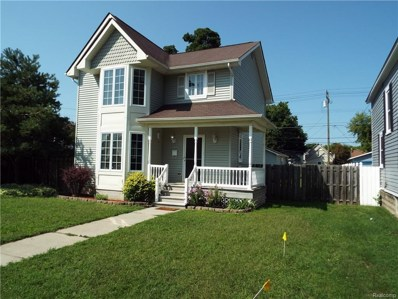 1511 6Th Street, Port Huron, MI 48060 - MLS#: 218082002