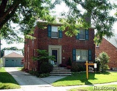19428 Lennane Street, Redford Twp, MI 48240 - MLS#: 218082008