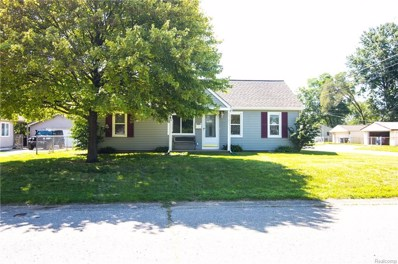 35147 Sheffield Street, Westland, MI 48186 - MLS#: 218082048