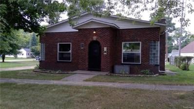 150 Cherry Street, Vassar, MI 48768 - MLS#: 218082093