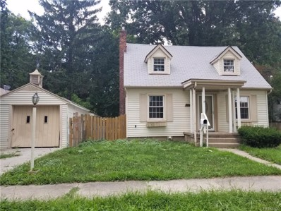 17674 Annapolis Street, Dearborn Heights, MI 48125 - MLS#: 218082185