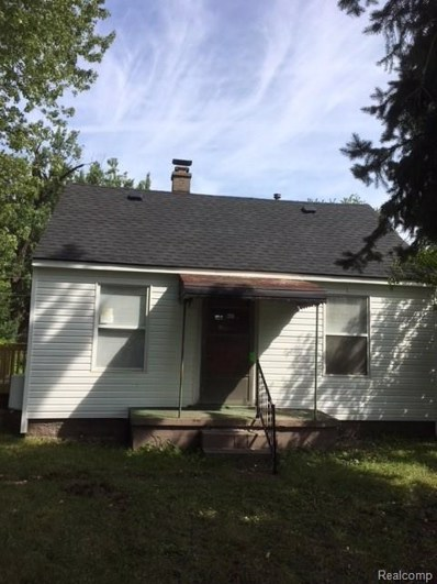 7201 Prospect Avenue, Warren, MI 48091 - MLS#: 218082317